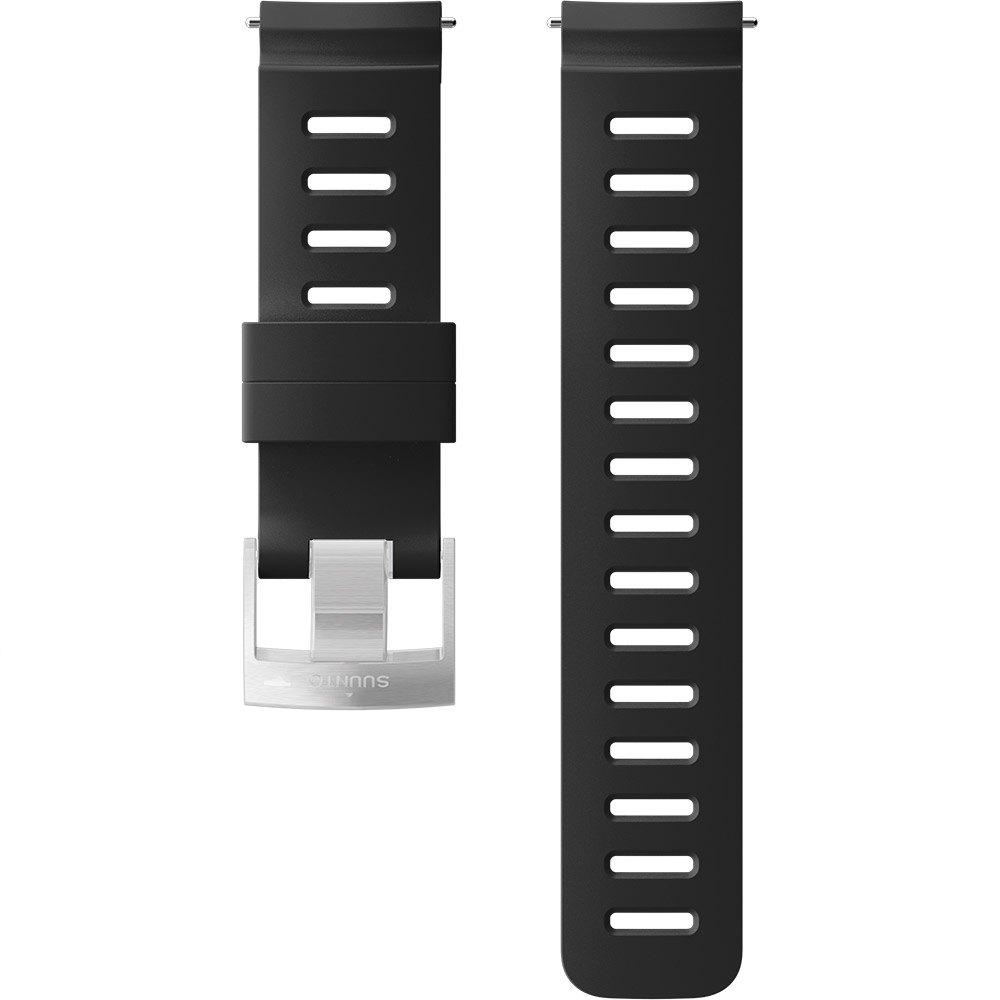 ersatzteile-suunto-24mm-dive-1-silicone-strap-m-black-steel