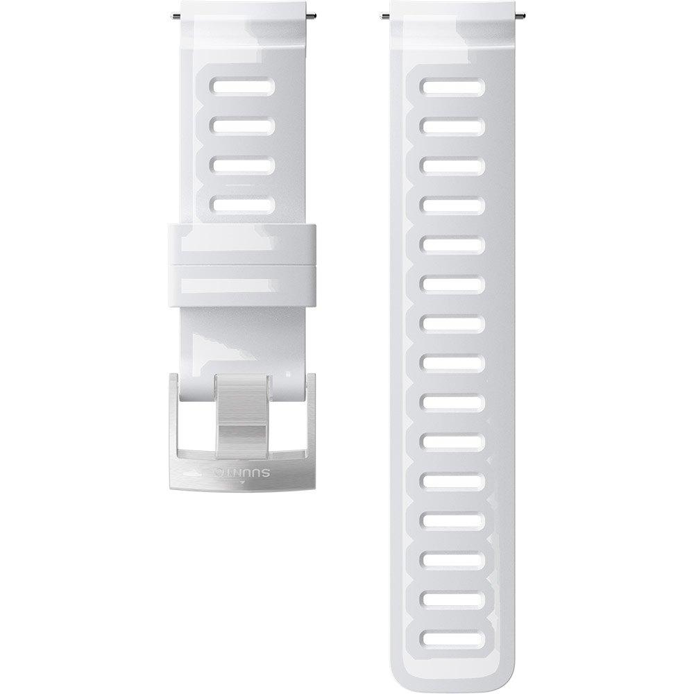 ersatzteile-suunto-24mm-dive-1-silicone-strap-m-white-steel