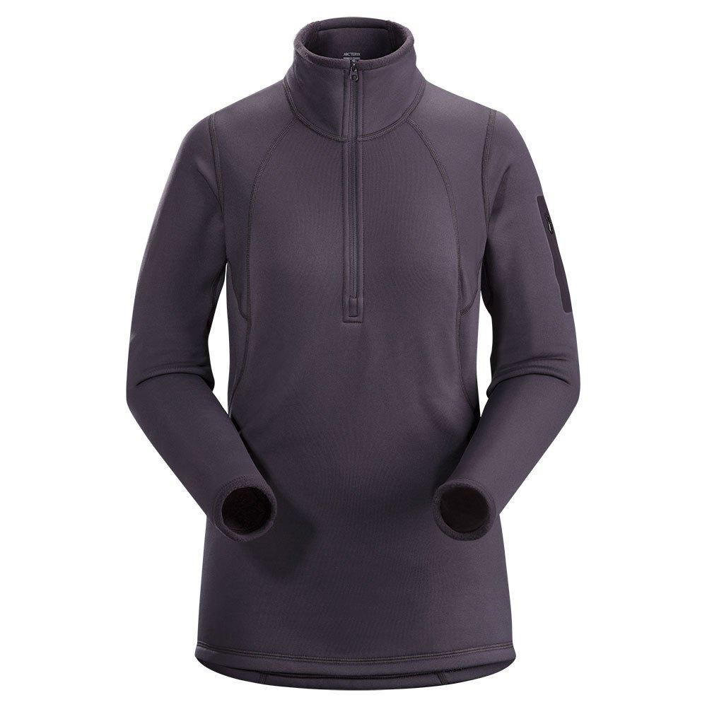 t-shirts-arcteryx-rho-ar-zip-neck, 130.00 EUR @ snowinn-deutschland