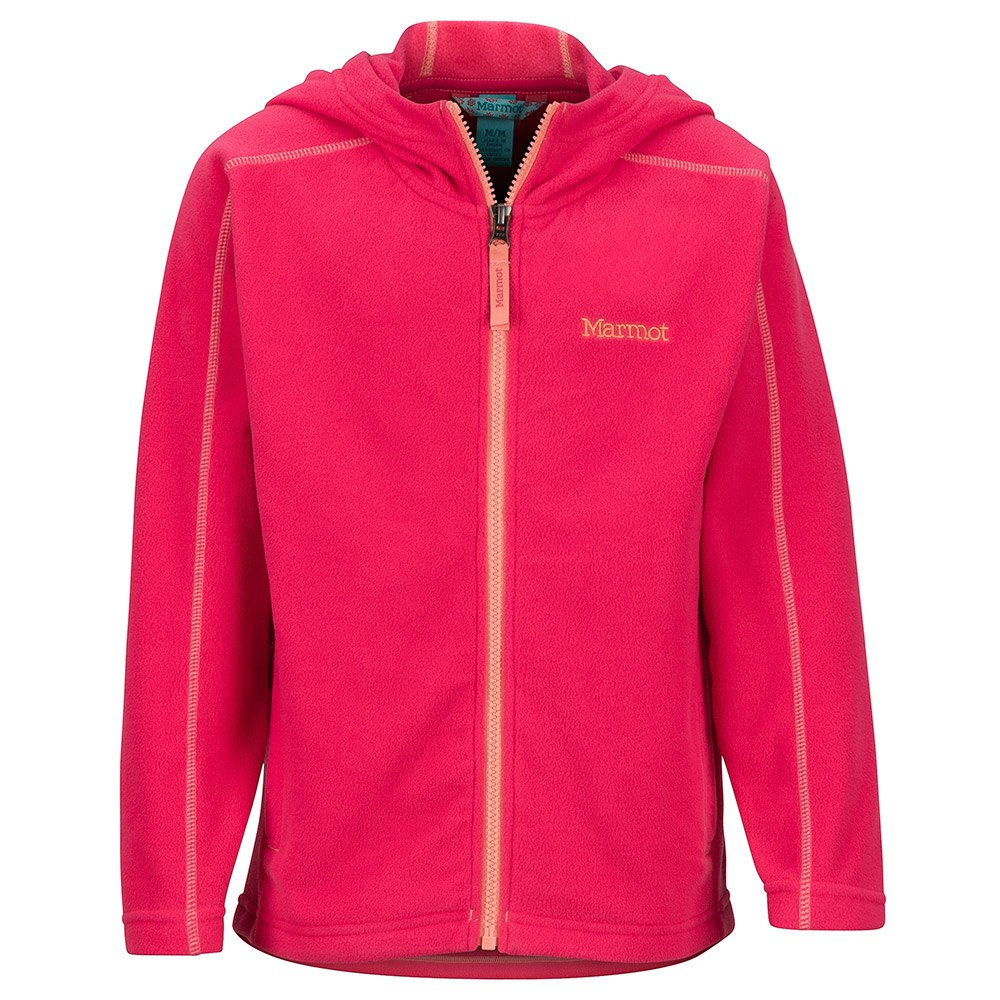 fleece-marmot-rocklin-hoody-m-disco-pink