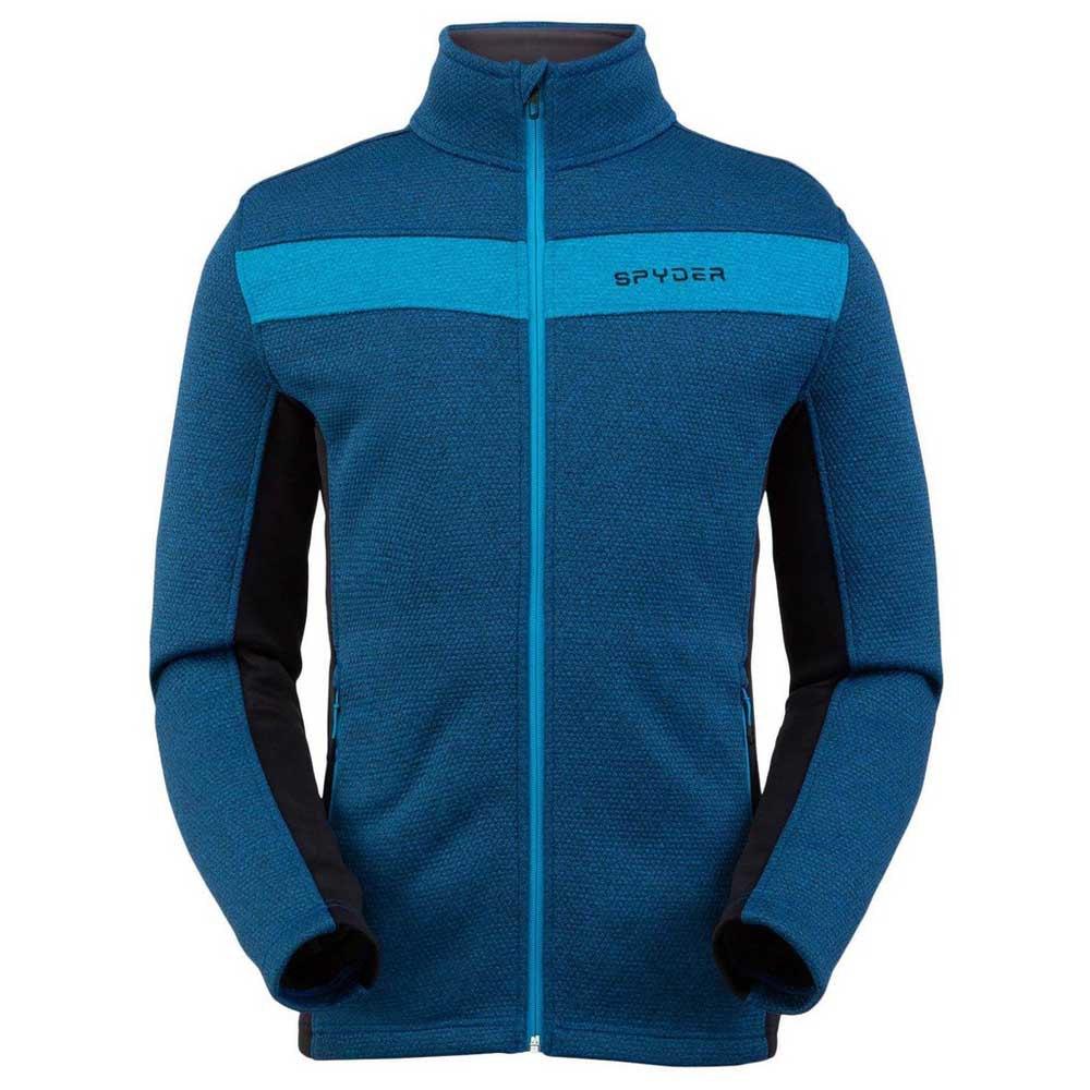 fleece-spyder-encore-jacket-l-old-glory