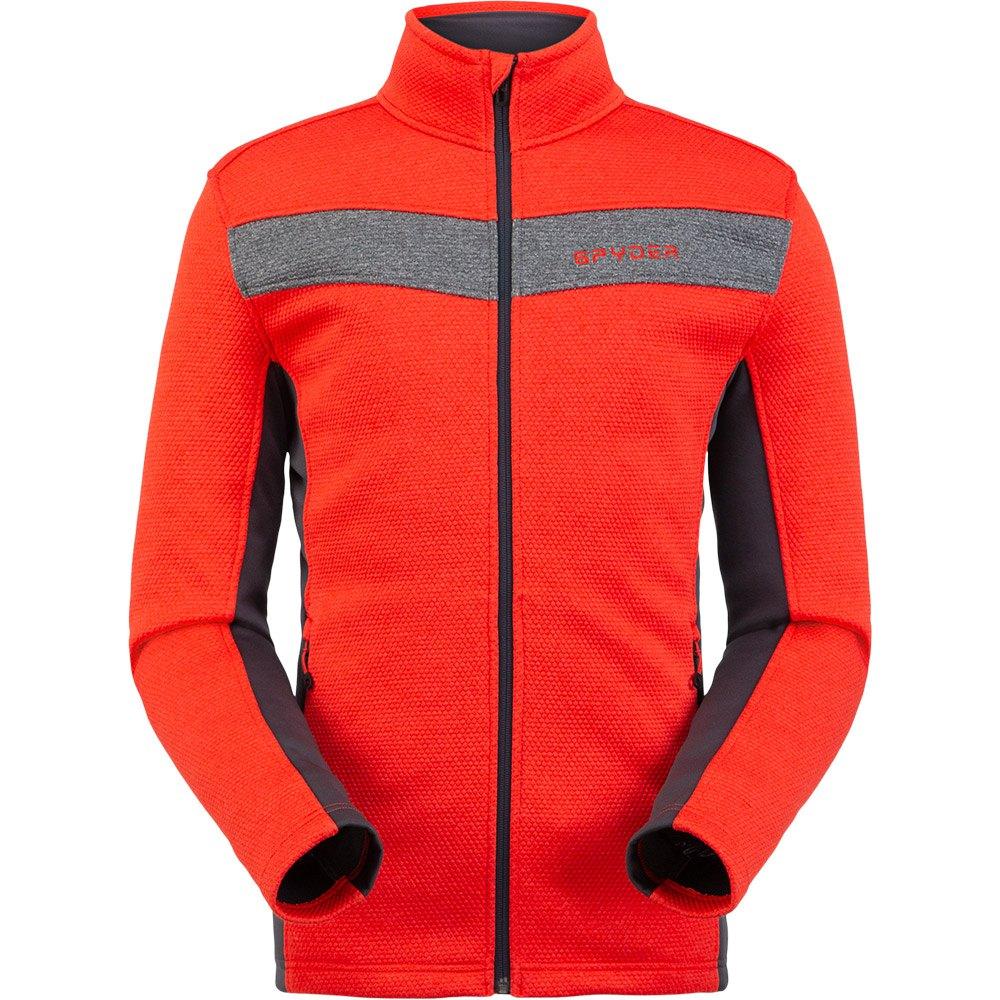 fleece-spyder-encore-jacket-xxl-volcano