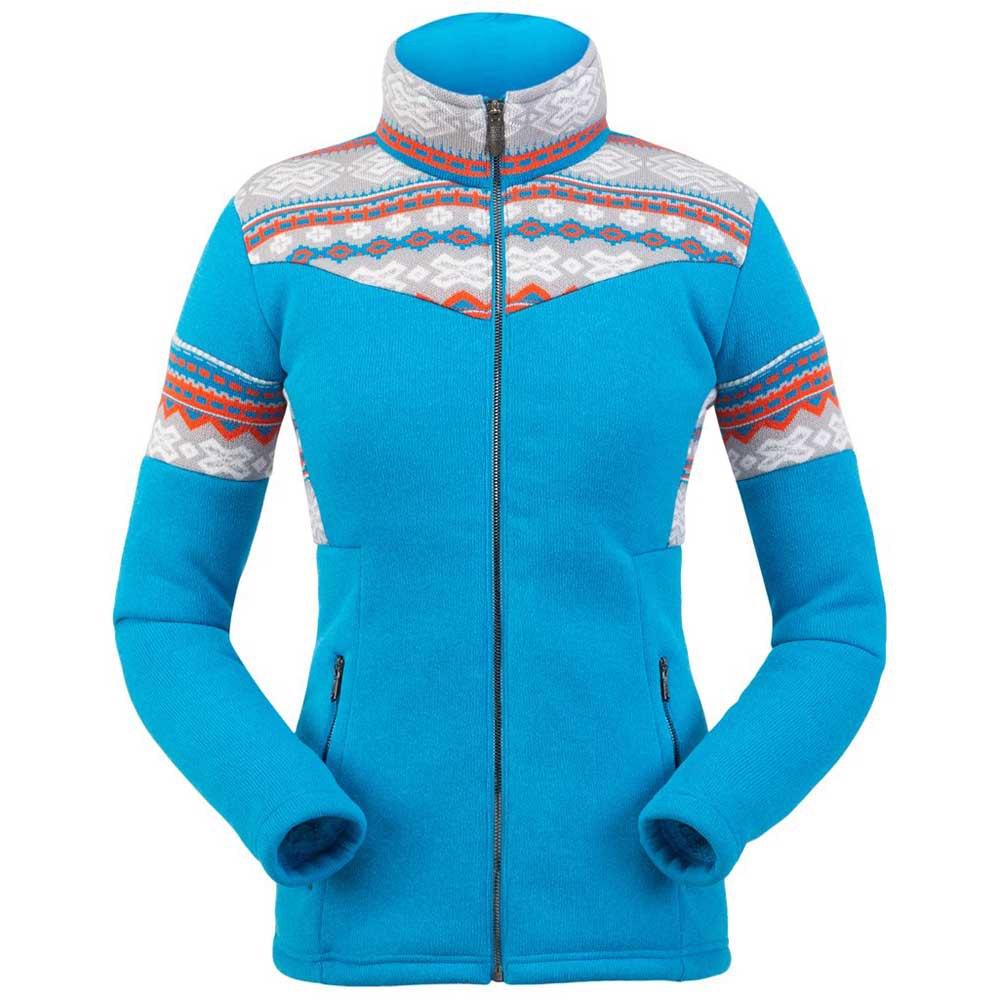 fleece-spyder-bella-jacket-l-lagoon