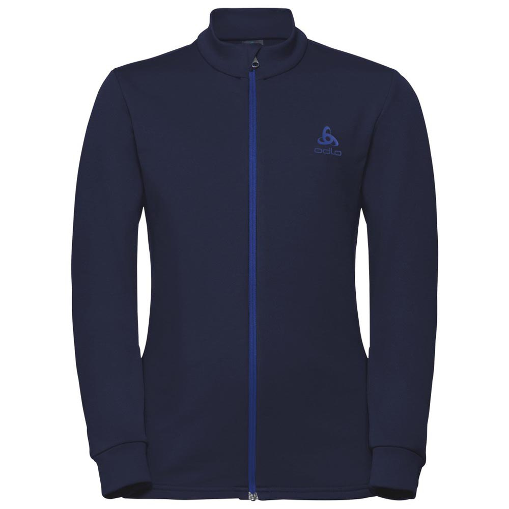 Odlo Midlayer Full Zip Lago Junior
