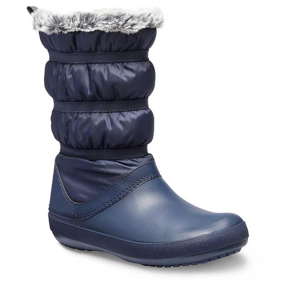 schneestiefel-crocs-band-winter-boot