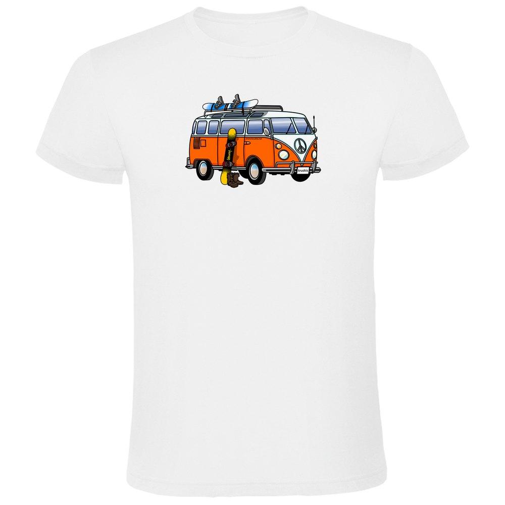 t-shirts-kruskis-hippie-van-snowboard