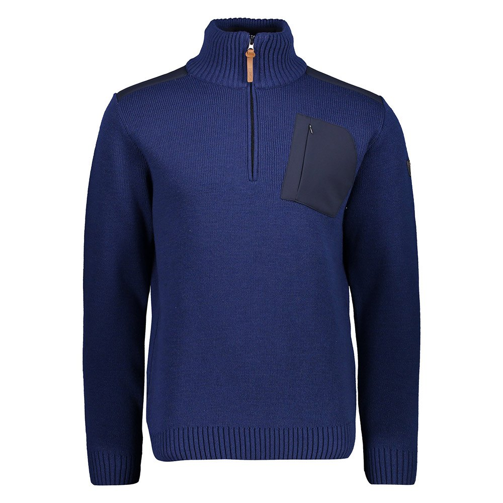 strickpullover-cmp-man-knitted-pullover