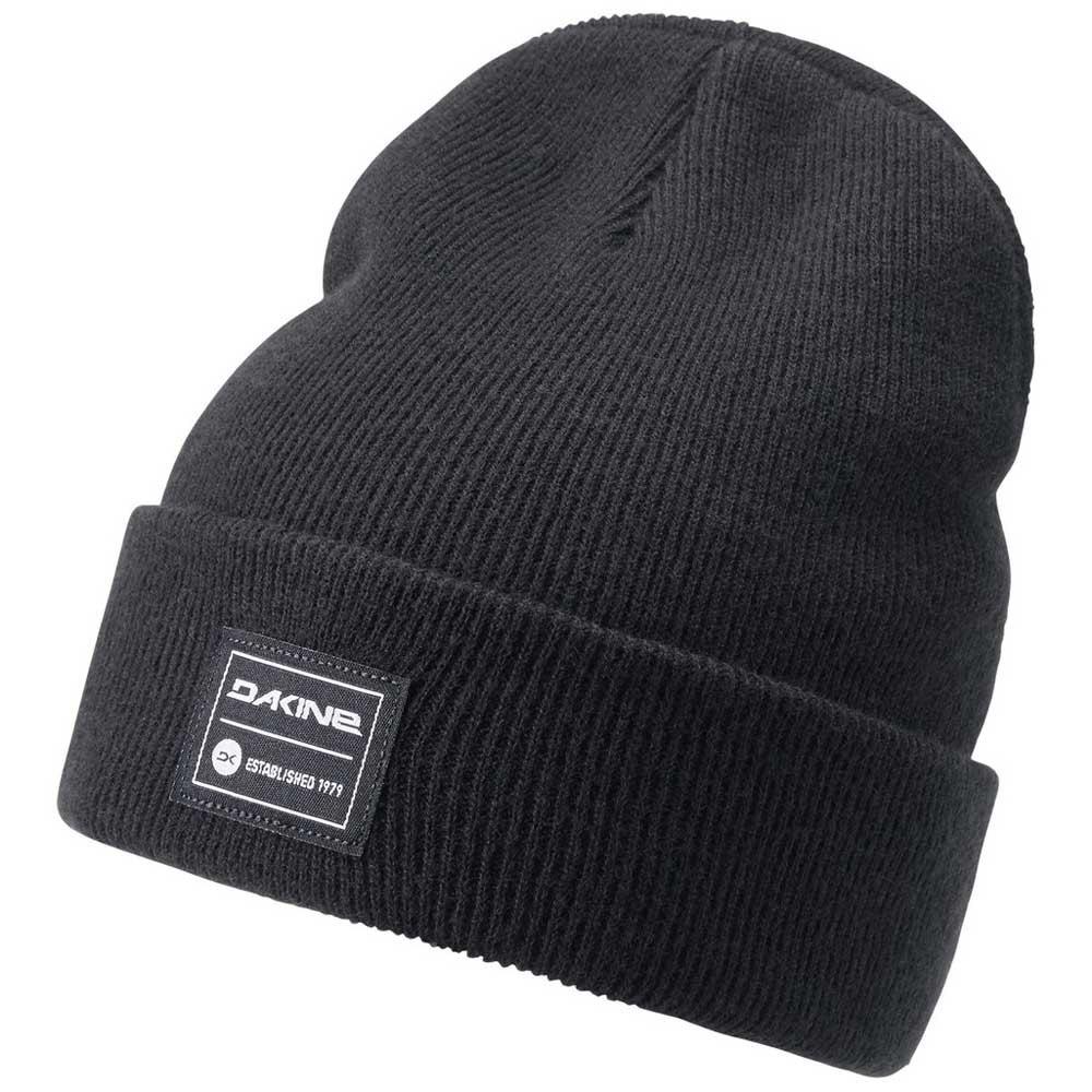 kopfbedeckung-dakine-cutter-beanie-one-size-black