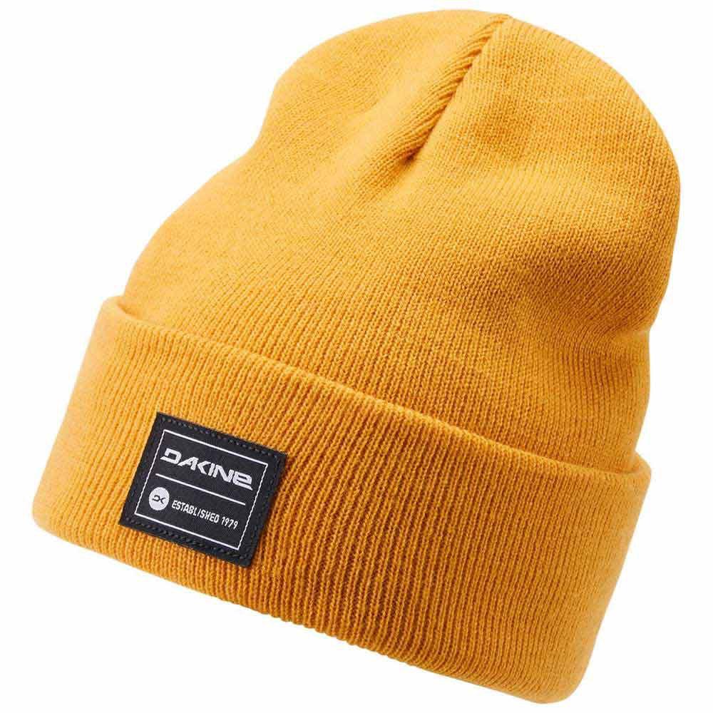 kopfbedeckung-dakine-cutter-beanie-one-size-golden-glow