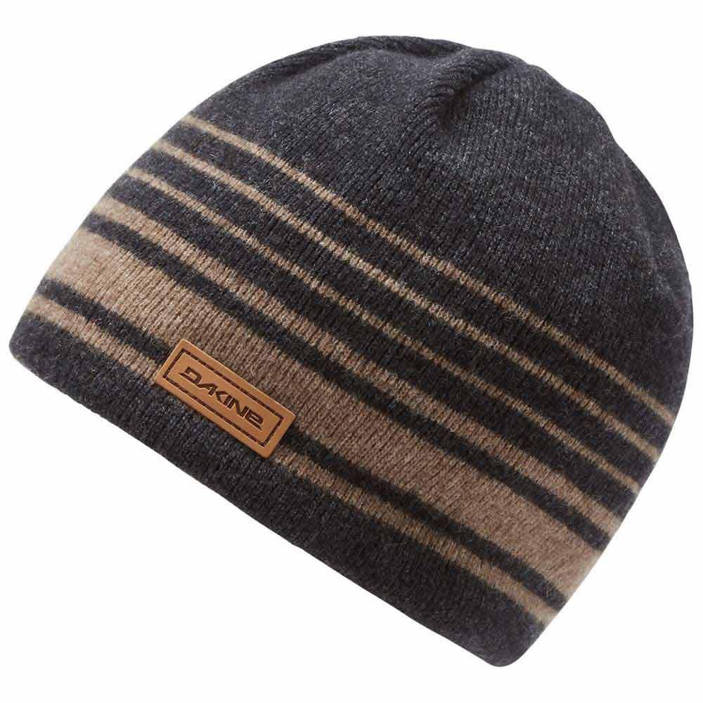kopfbedeckung-dakine-lumberman-beanie-one-size-black