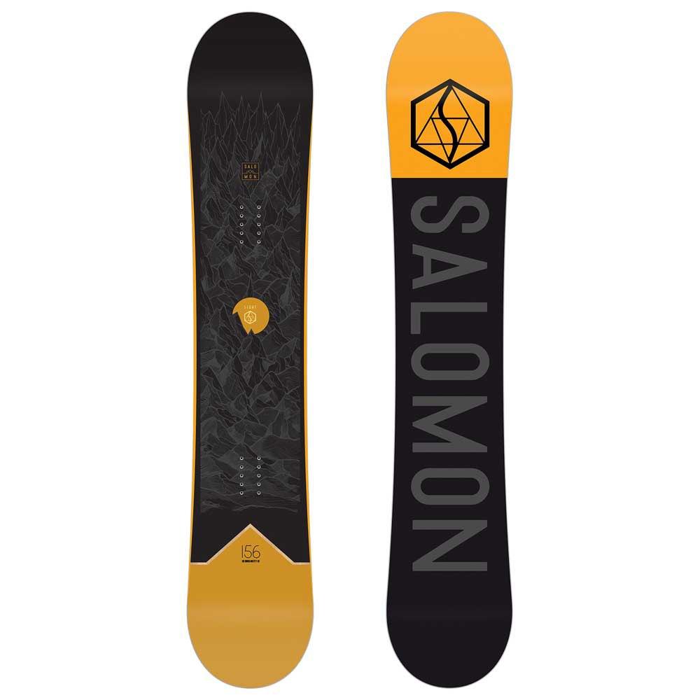 Salomon Sight Wide Nero comprare e offerta su Snowinn