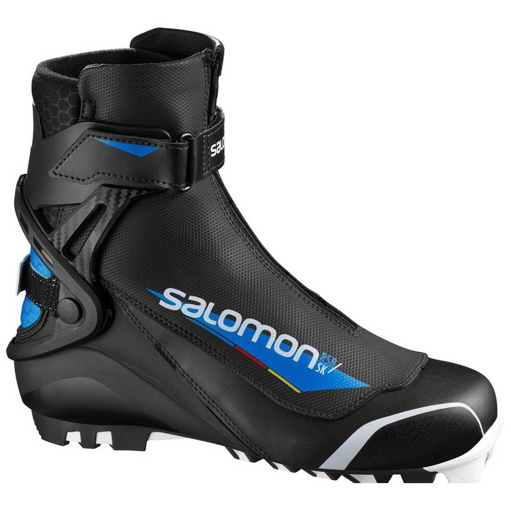 Salomon RS8 Pilot Mens XC Ski Boots