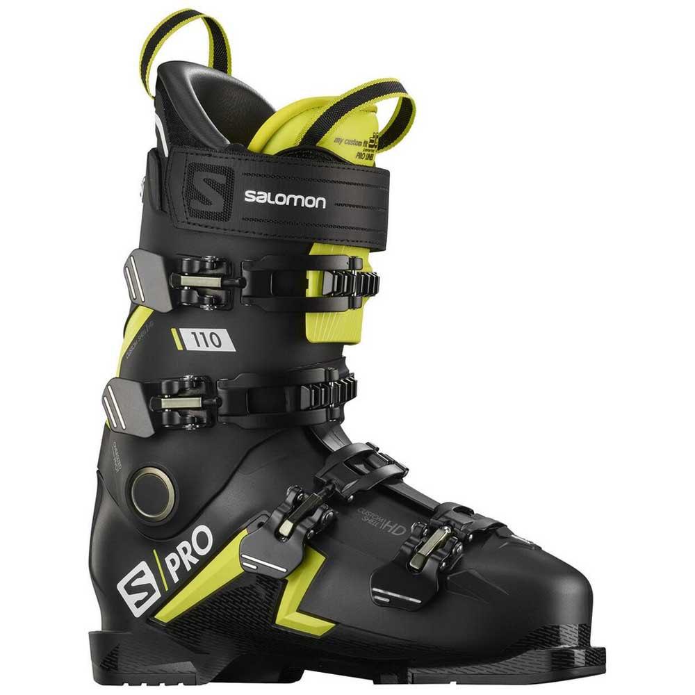 Salomon S Pro 110 Buy And Offers On Snowinn