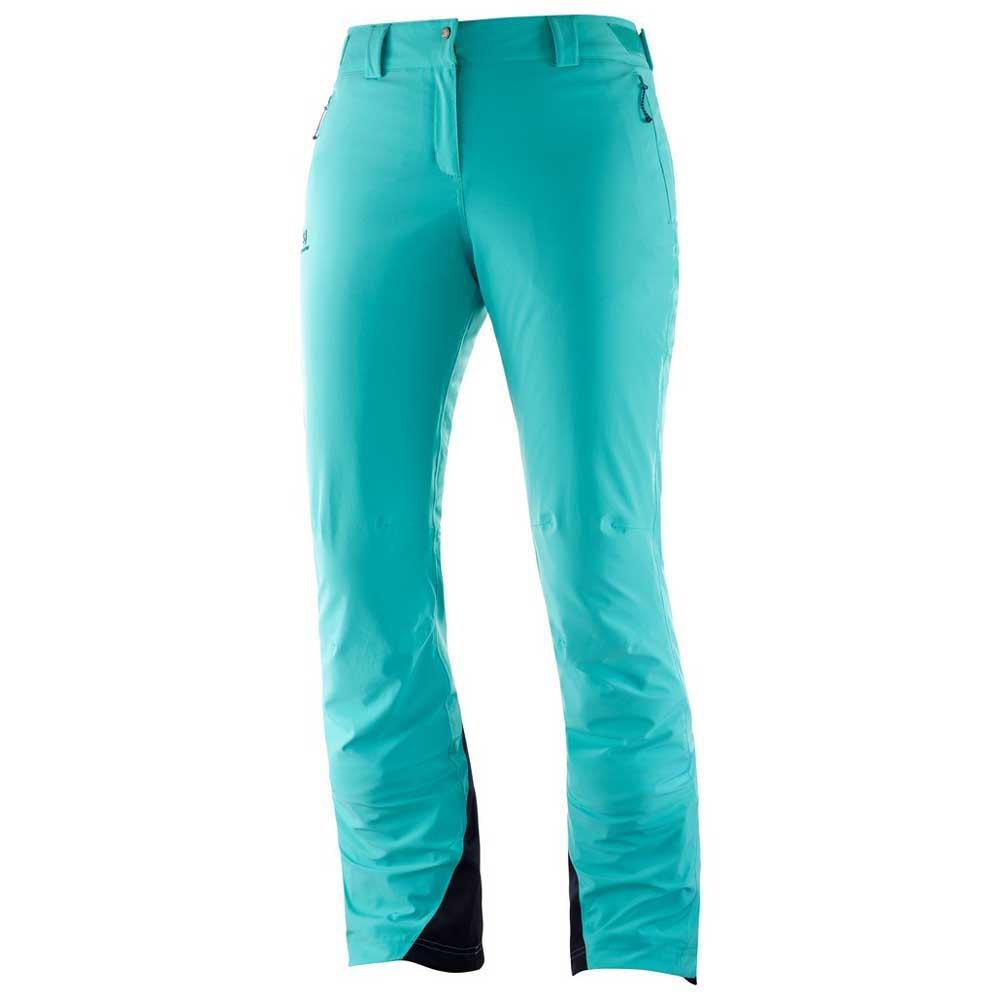 hosen-salomon-icemania-regular-m-blue-turquoise