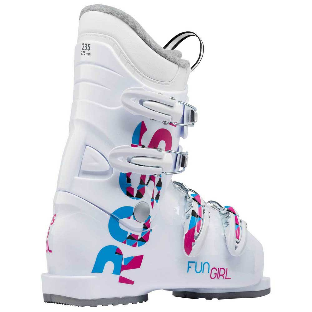 Rossignol Fun J4 White buy and offers