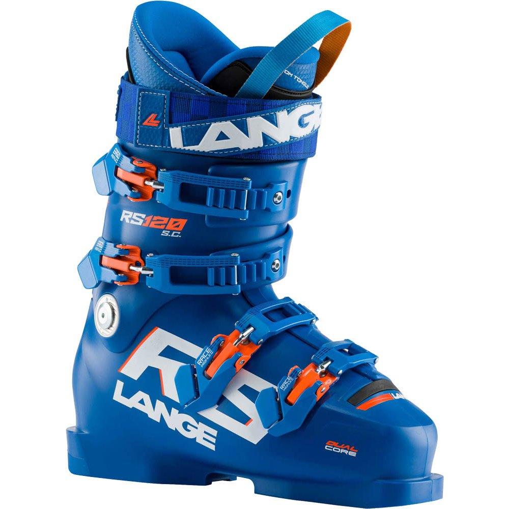 Salomon QST Pro 120 Blue buy and offers on Snowinn