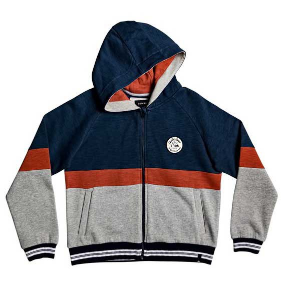pullover-quiksilver-tassie-gully-zip-youth