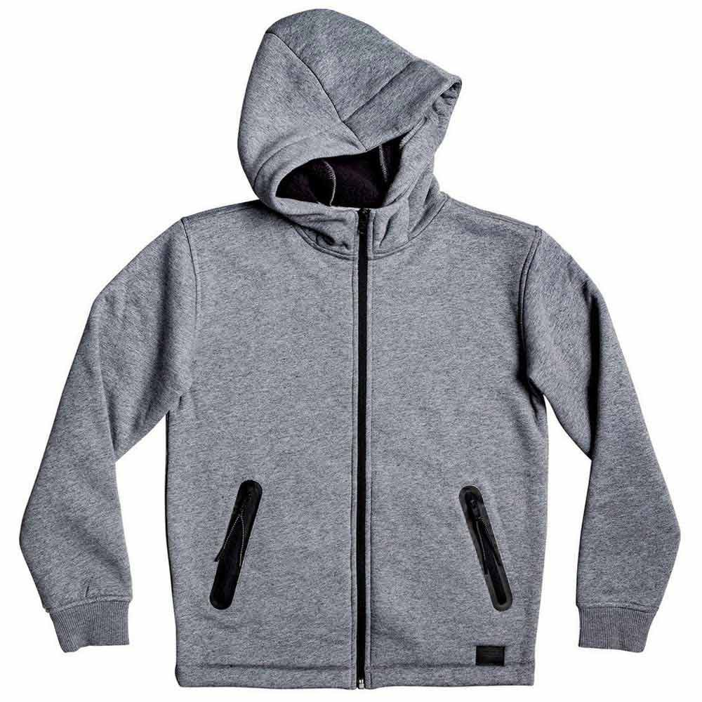 pullover-quiksilver-kurow-sherpa-youth-14-jahre-light-grey-heather