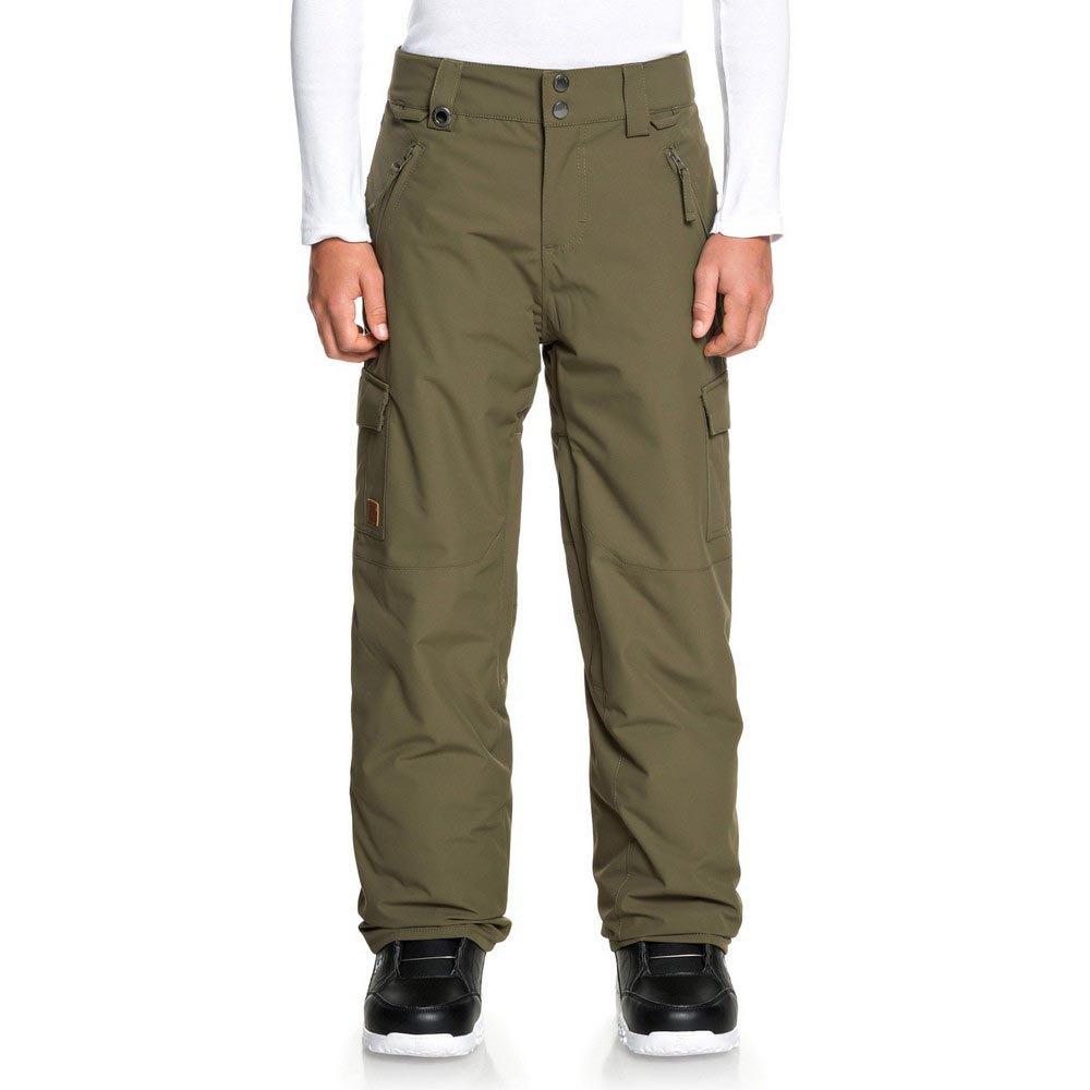 Pantalones de nieve para ni/ños Quiksilver Porter Youth