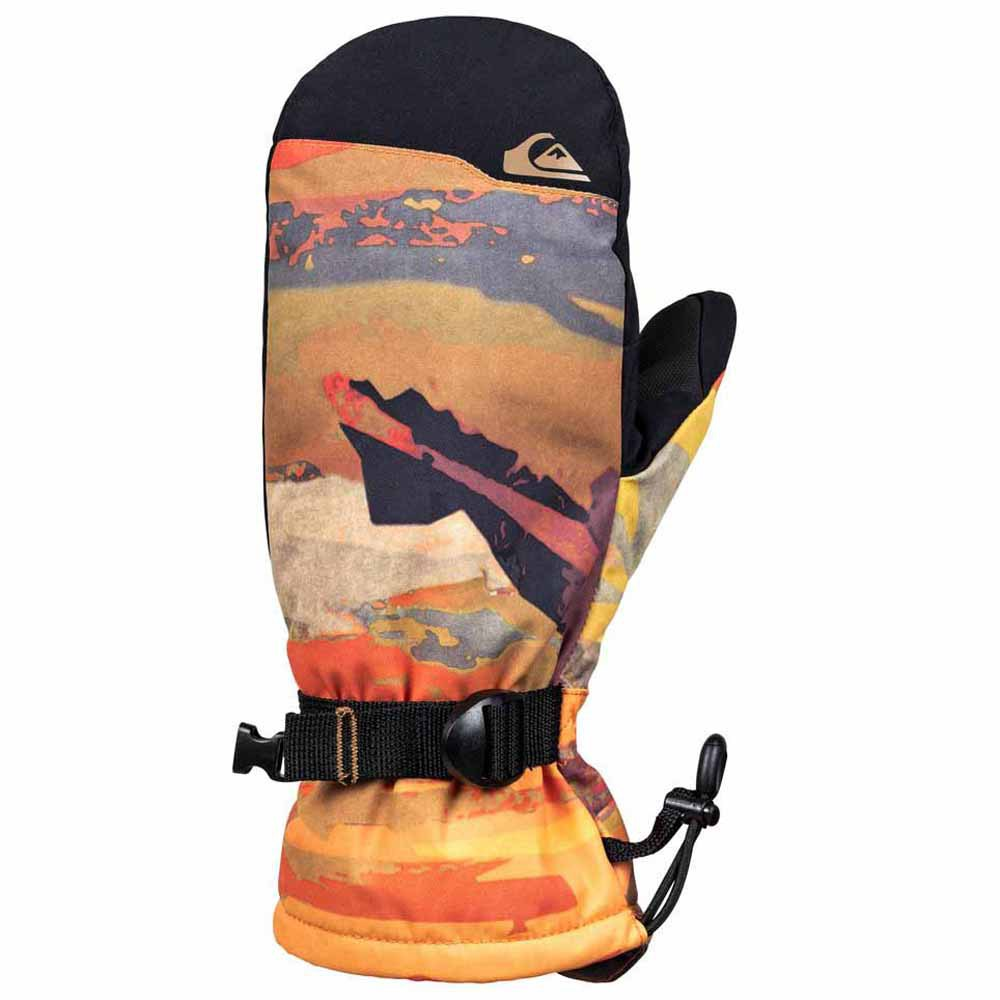 QUIKSILVER Mission-Manoplas para Snowboard//Esqu/í para Hombre