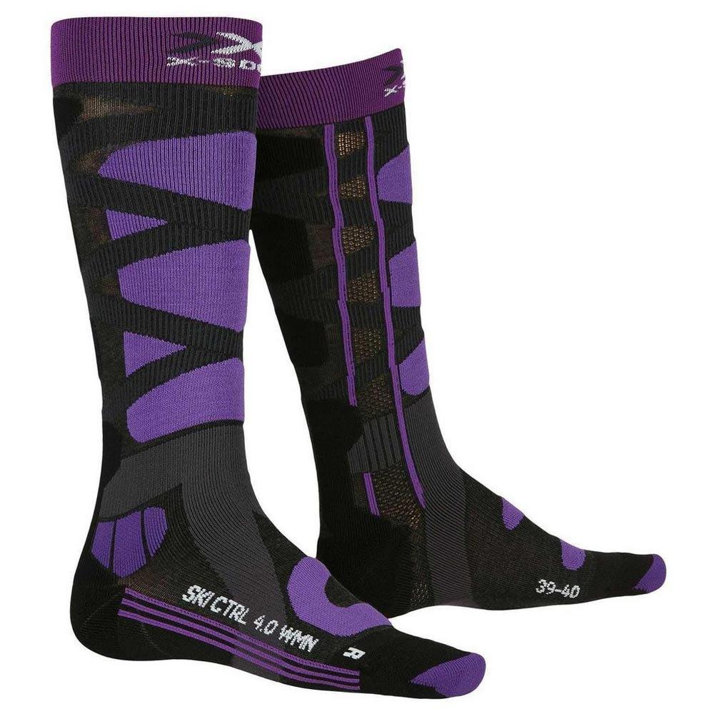 X-Socks Ski Control 4.0 Socks