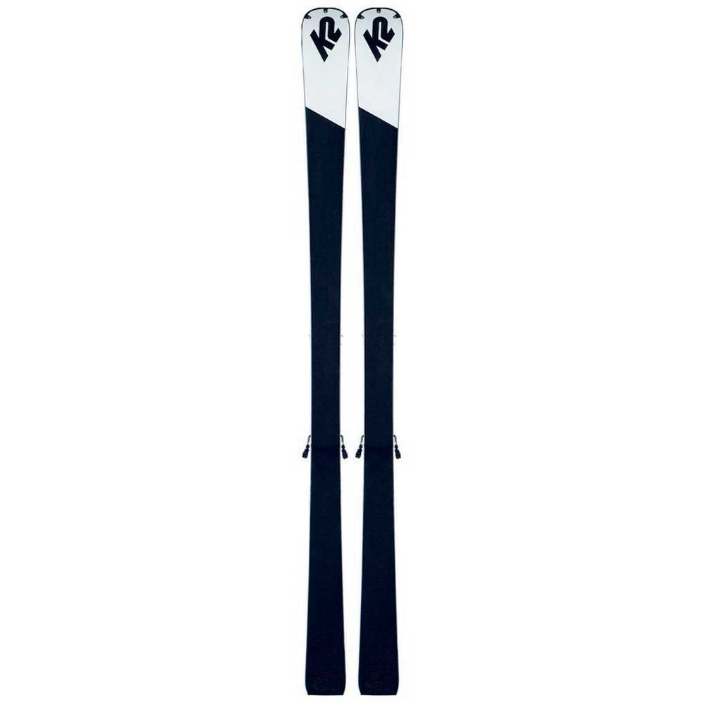 K2 Super Charger+Mxcell 12 TCX Quikclik Black, Snowinn
