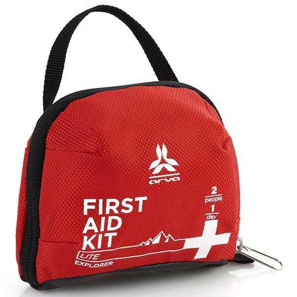 lawinensicherheit-arva-first-aid-kit-lite-explorer-full-one-size-red