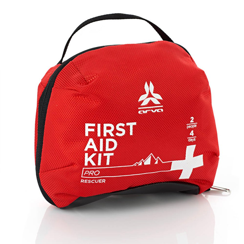 lawinensicherheit-arva-first-aid-kit-pro-rescuer-full-one-size-red