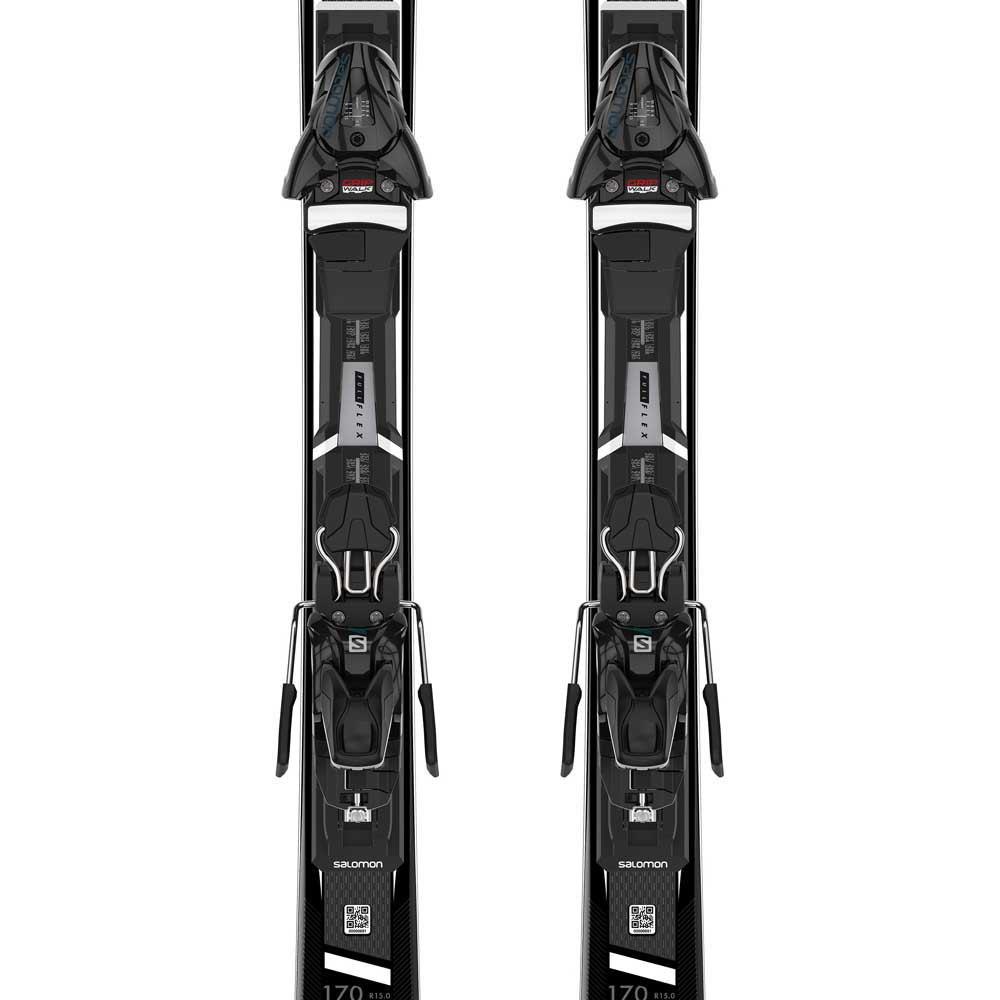 Salomon SMax 8+Z10 GW L80
