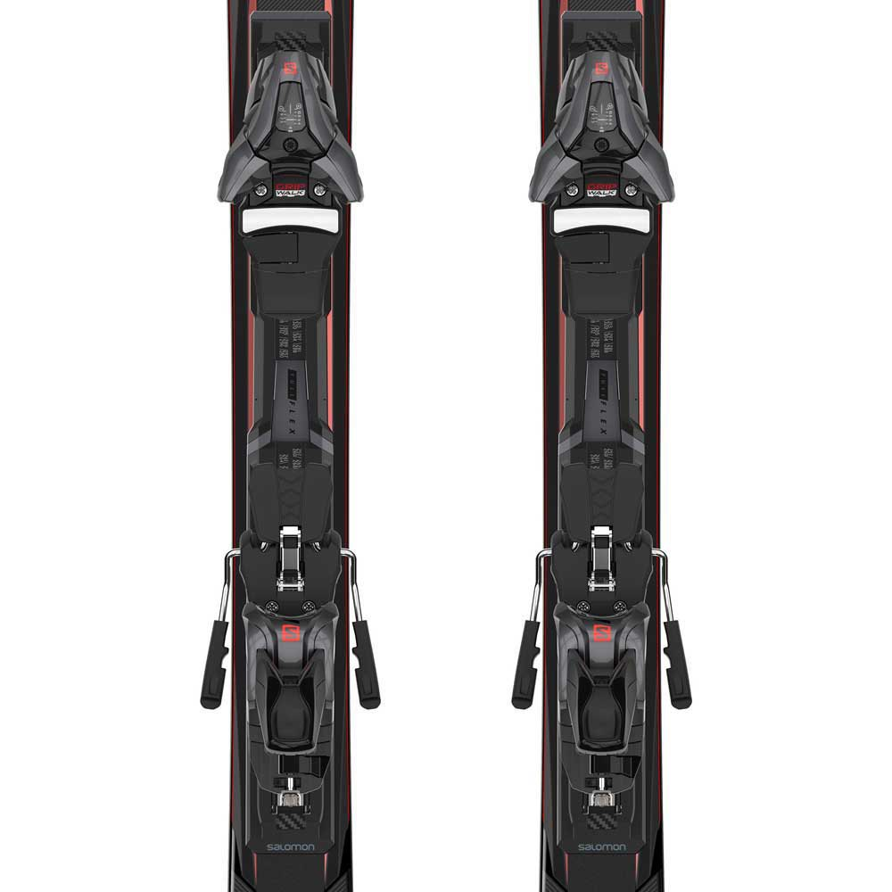 Salomon SForce 11+Z12 GW F80