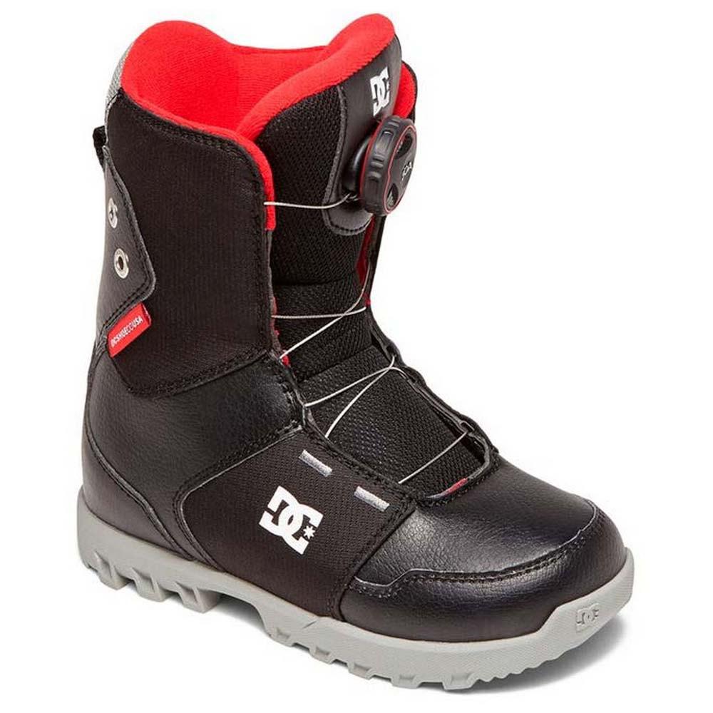 snowboardstiefel-dc-shoes-scout-boa-24-0-black, 96.99 EUR @ snowinn-deutschland
