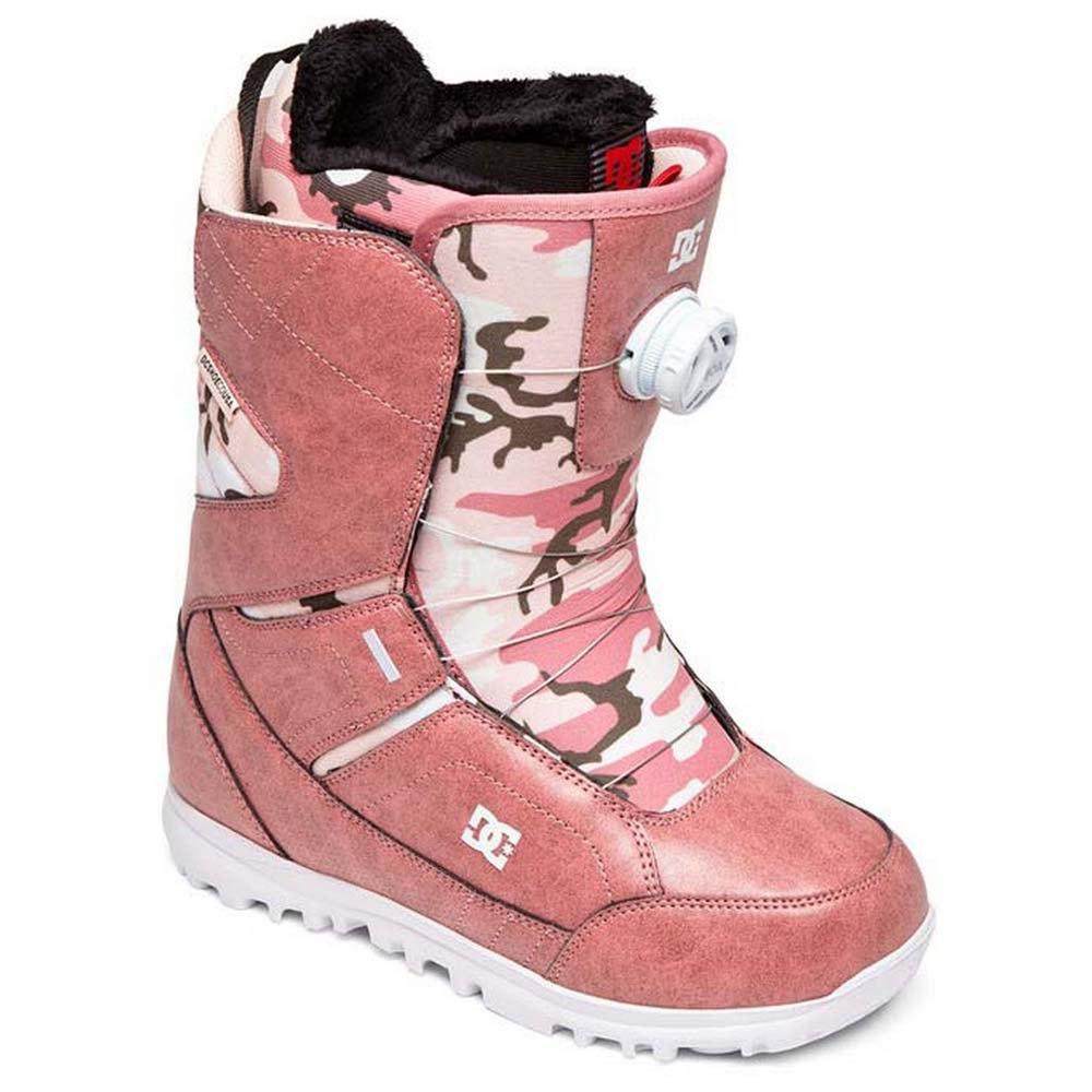 schneestiefel-dc-shoes-search-boa, 170.99 EUR @ snowinn-deutschland