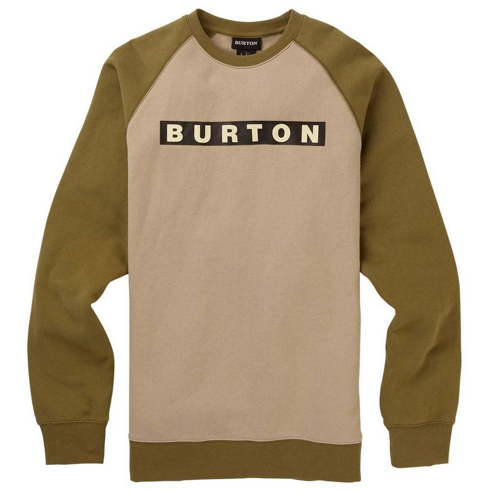 t-shirts-burton-vault-crew