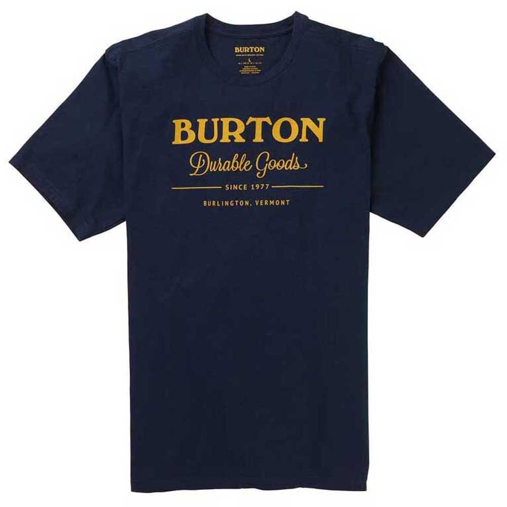 t-shirts-burton-durable-goods, 30.00 EUR @ snowinn-deutschland