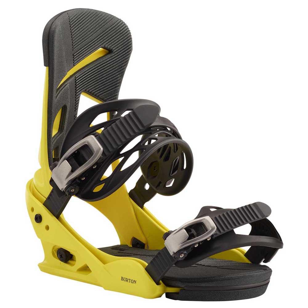 snowboardbindung-burton-mission, 238.00 EUR @ snowinn-deutschland