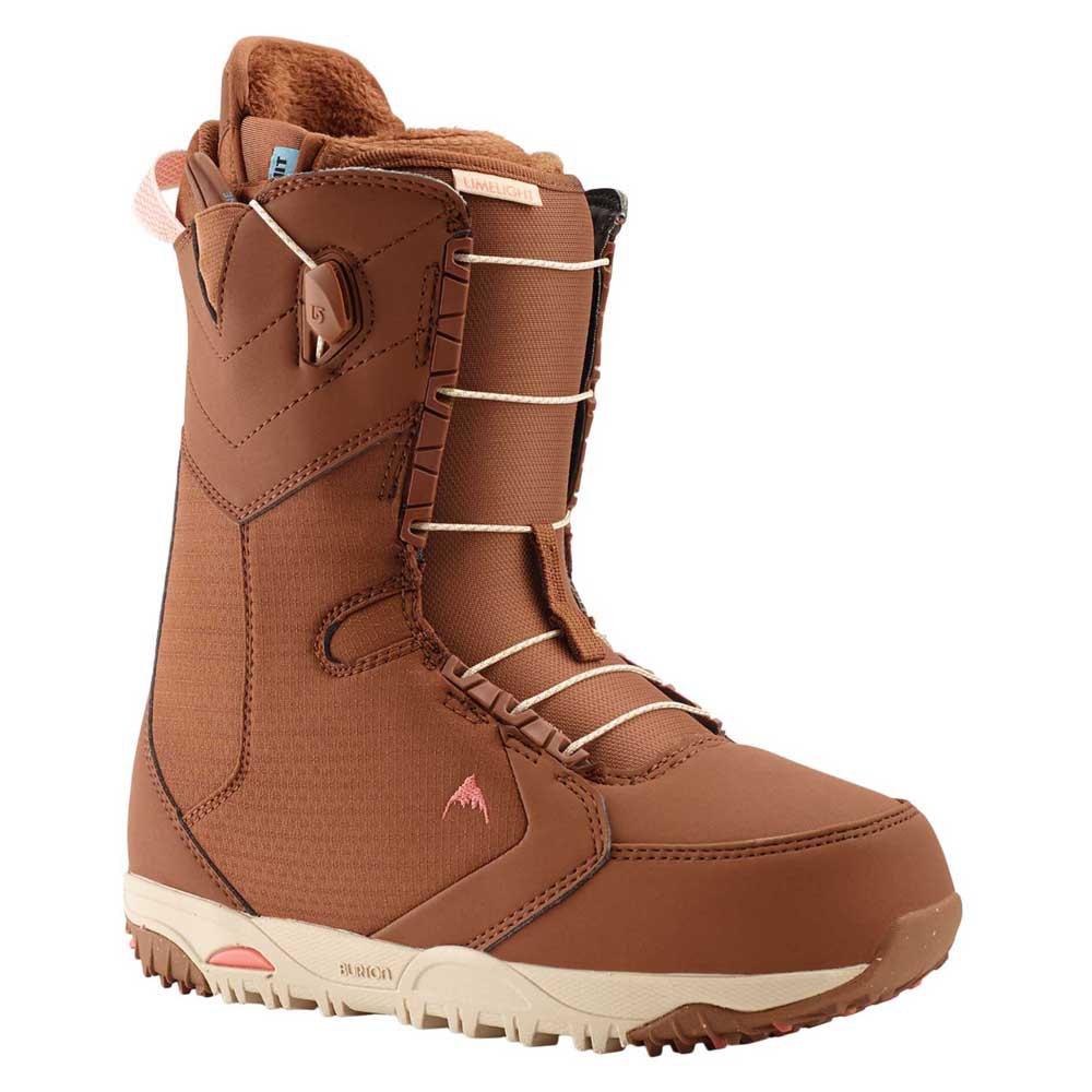snowboardstiefel-burton-limelight-26-5-brown-sugar