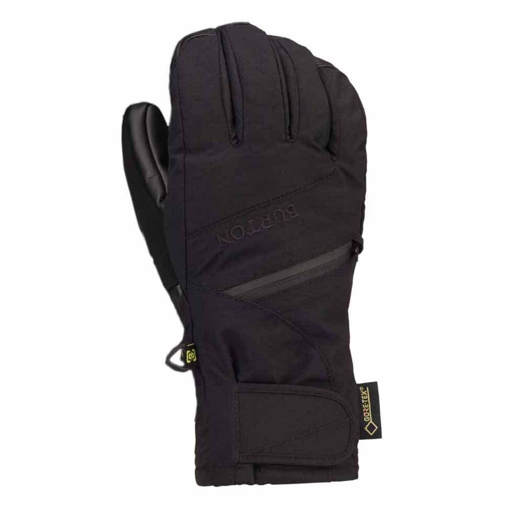 skihandschuhe-burton-goretex-under-glove-m-true-black