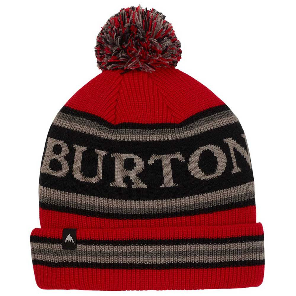 kopfbedeckung-burton-kids-trope-one-size-flame-scarlet