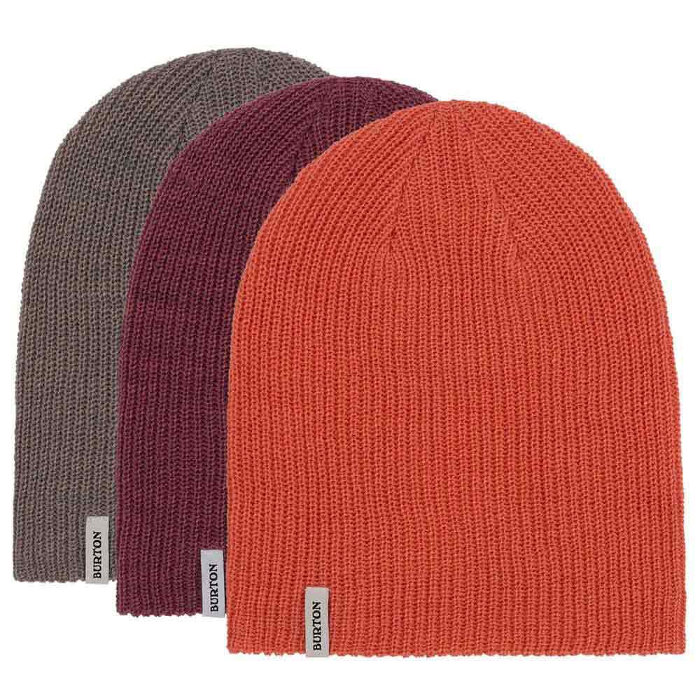 burton-dnd-3-pack-one-size-rose-brown-sterling-crabapple