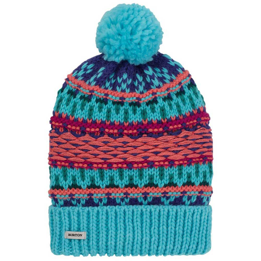 kopfbedeckung-burton-girls-walden-one-size-royal-blue