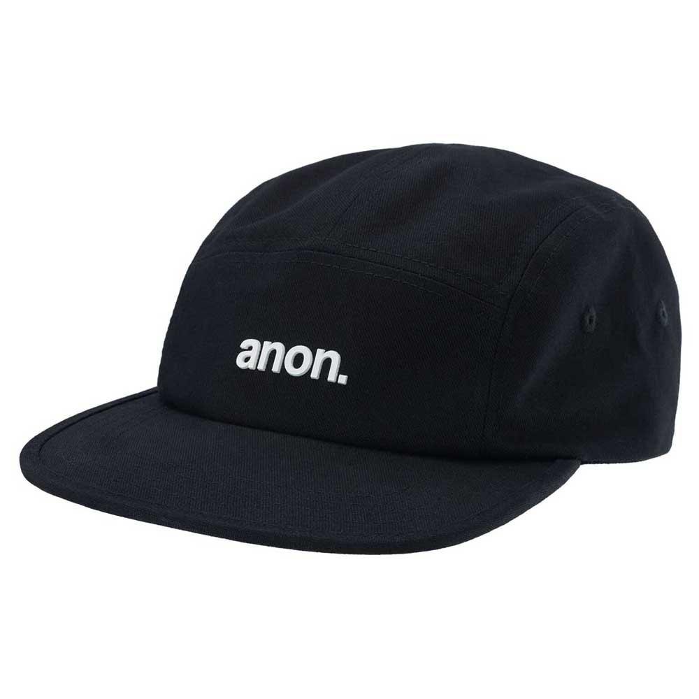 kopfbedeckung-burton-anon-5-panel