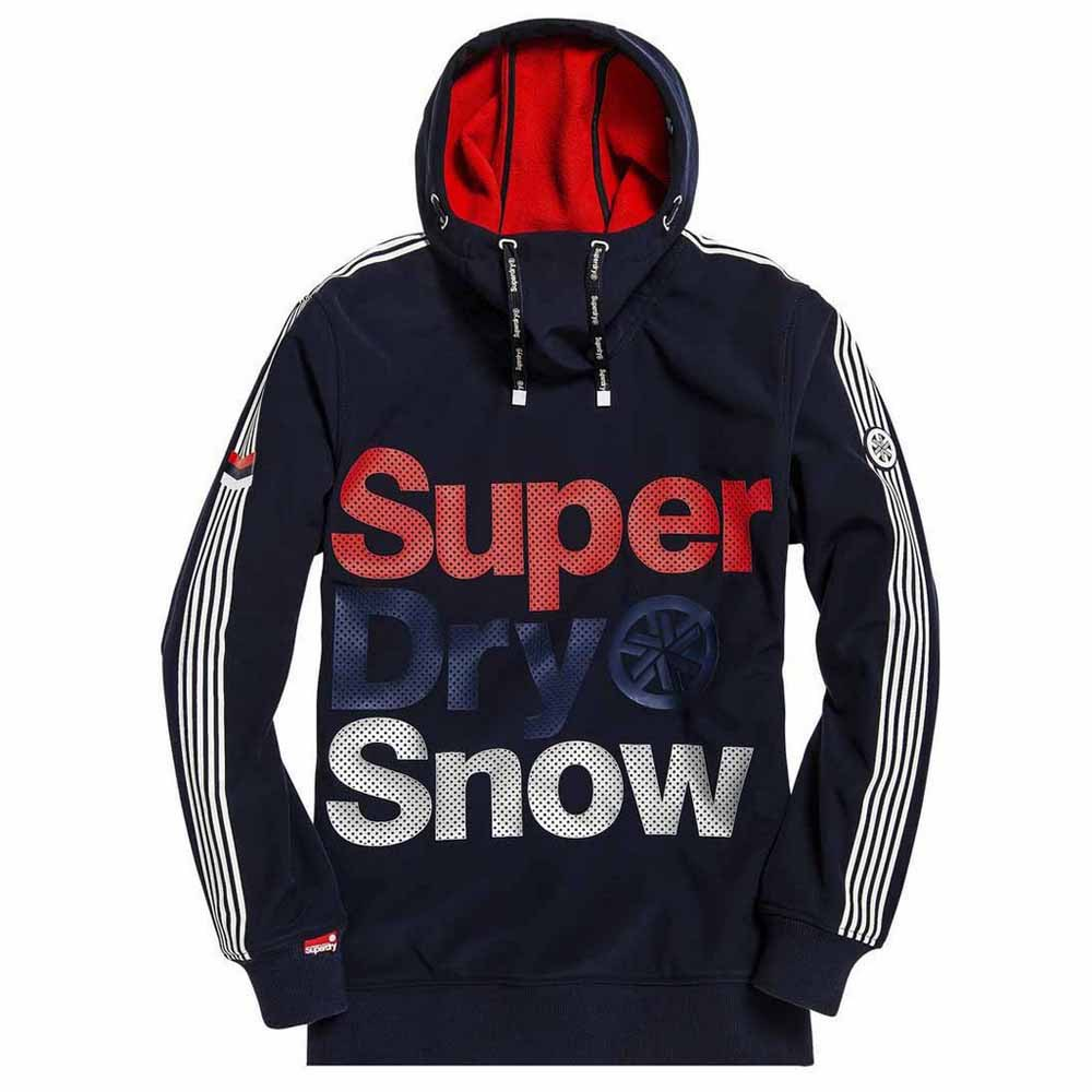 Superdry Snow Tech Hood