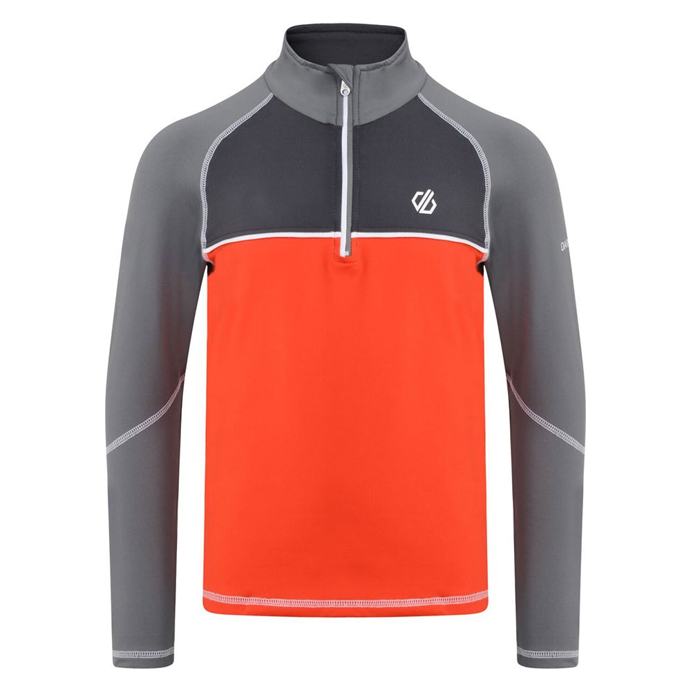 pullover-dare2b-formate-core-stretch-11-12-jahre-fiery-red-aluminium