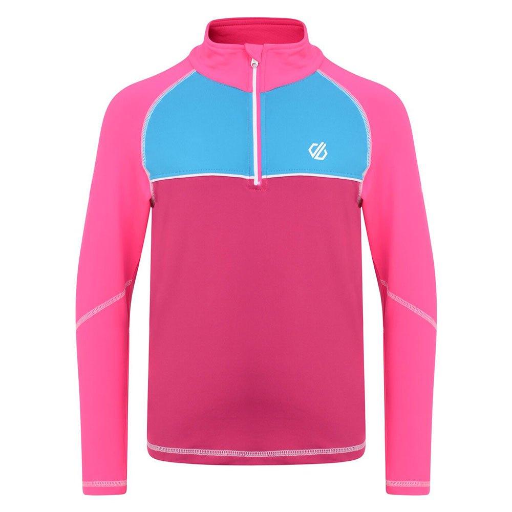 pullover-dare2b-formate-core-stretch-11-12-jahre-fuchsia-cyber-pink