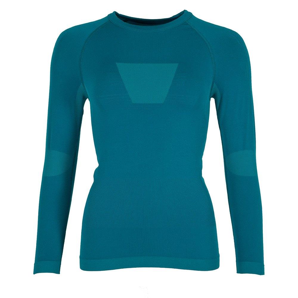 t-shirts-ternua-kay-s-blue-curacao