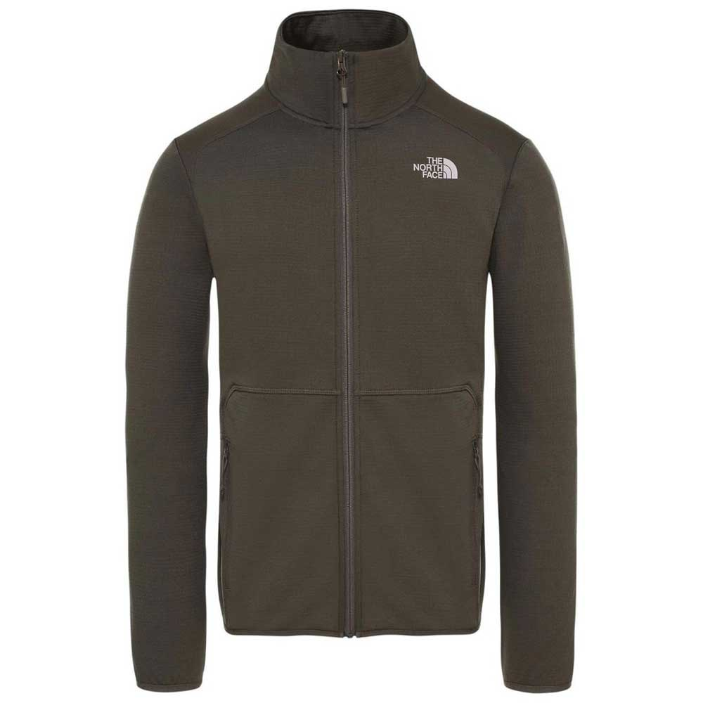 The north face Quest FZ