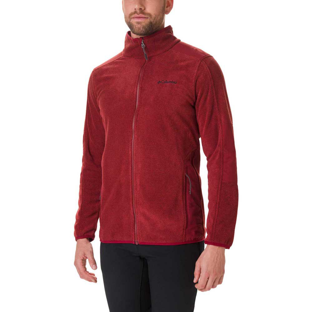 fleece-columbia-tough-hiker-l-red-jasper