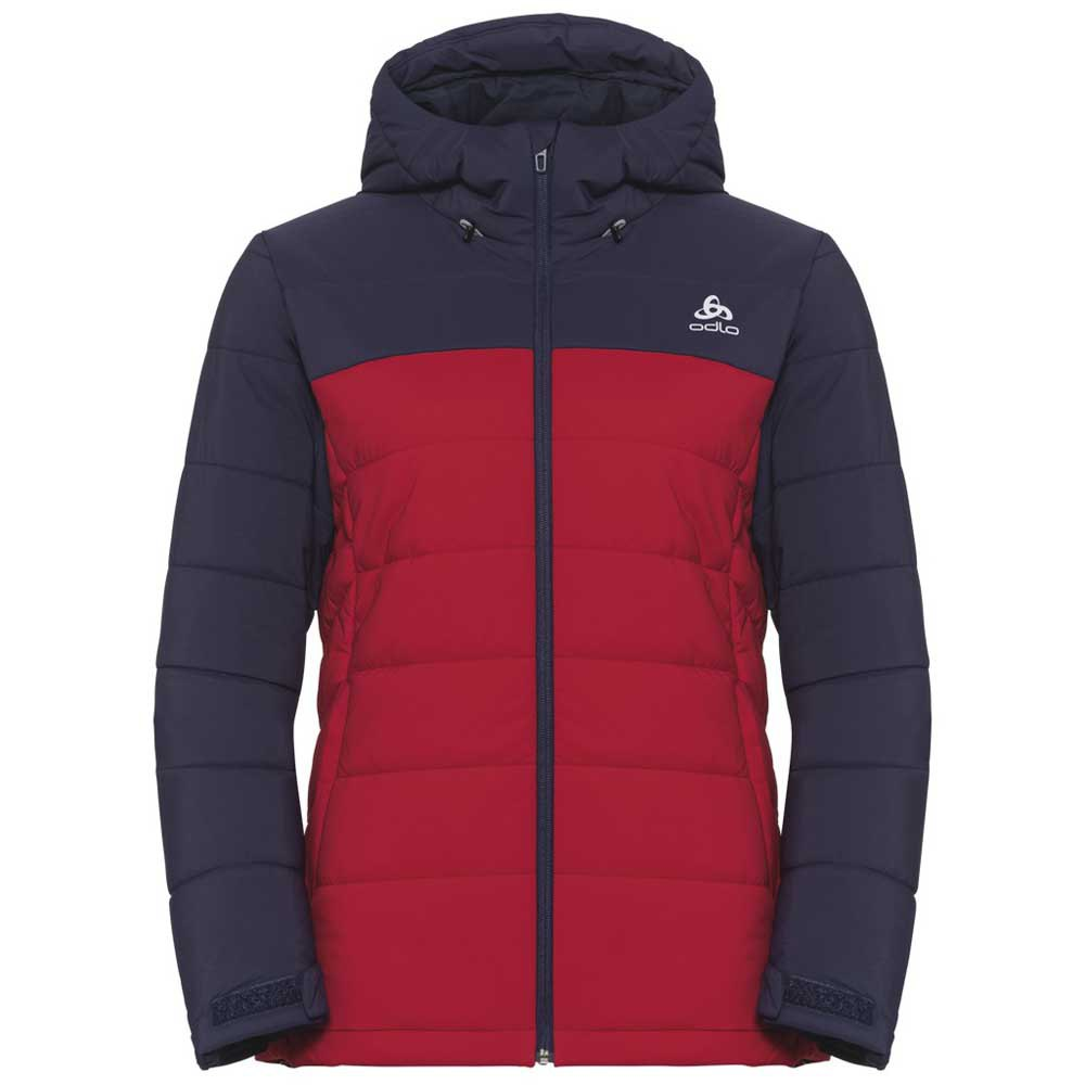 jacken-odlo-cocoon-nordic-fan-xs-diving-navy-formula-one