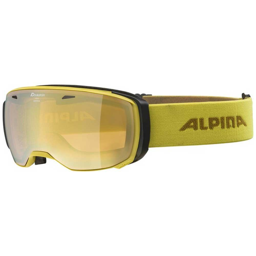 skibrillen-alpina-estetica-hm-gold-cat2-curry