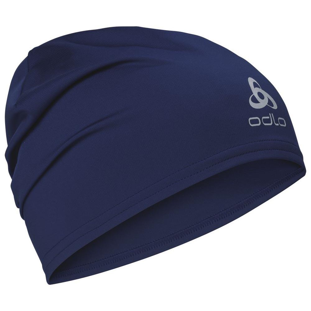 kopfbedeckung-odlo-ceramiwarm-pro-one-size-estate-blue